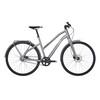 Ghost Square Urban 3 - Vélo de ville Femme - gris